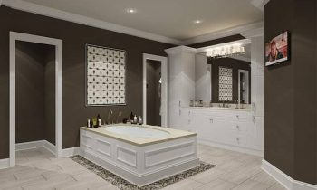 Do your own Bathroom Remodeling?