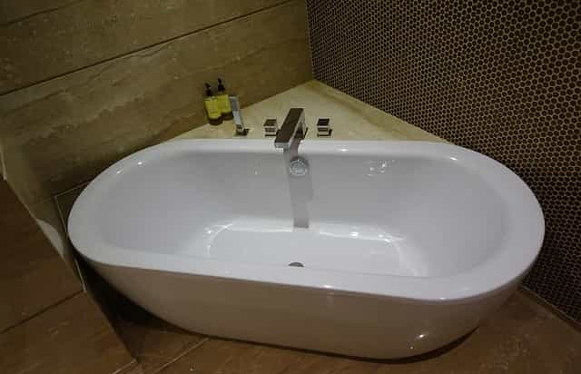 Choosing new Bathtub