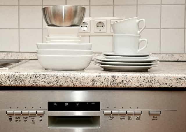 Considering New Dishwasher?