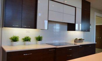 Choosing New Kitchen Cabinets
