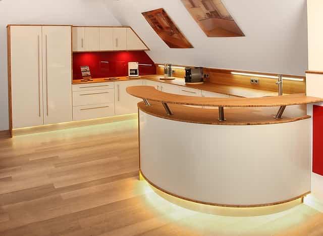 Choosing New Kitchen Countertop