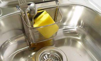 Choosing New Kitchen Sink