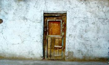 New Door?