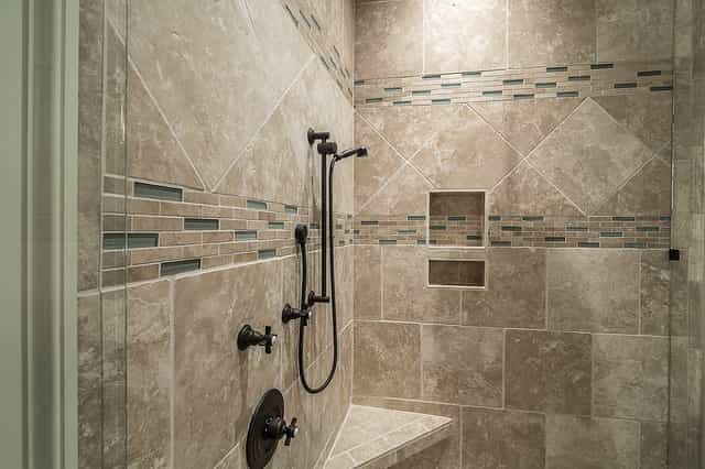 Choosing a New Shower Stall
